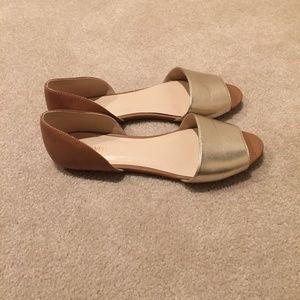 Women's shoes / Worn 1x